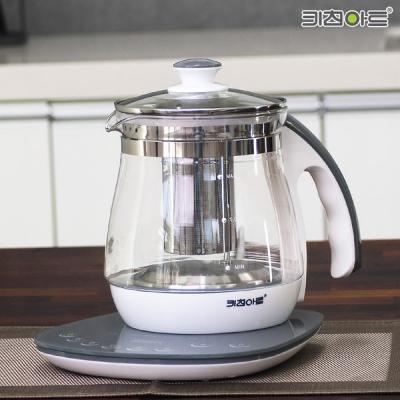 키친아트 아크바 분유포트 티메이커 1.8L