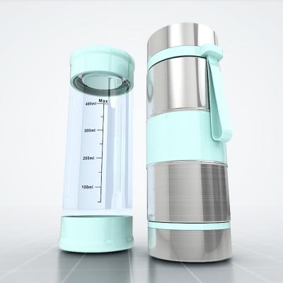 휴대용 쉐이크 마스터 믹서기 + 보냉 텀블러