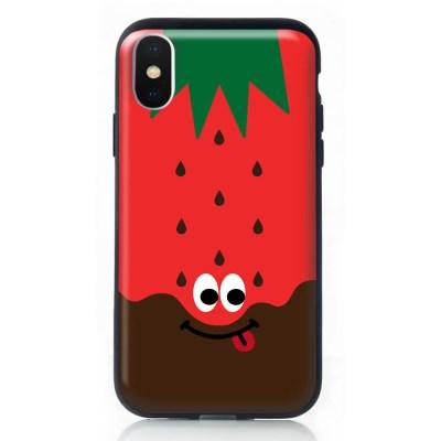 빌도르 카드케이스_맛있는 과일 (딸기) Vol.1_5_(2107475)