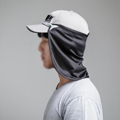 목과 얼굴을 적극적으로 보호 BIG SIZE 쿨네스 넥플랩_(701207)