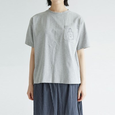 smile point soft basic tee (3colors)_(1302397)