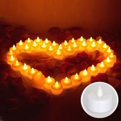 LED촛불