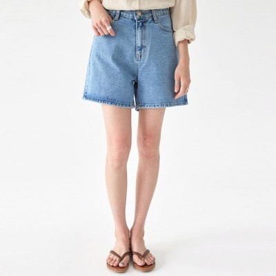 rush daily short pants (s, m, l)_(1304486)
