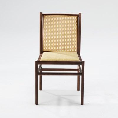 발리 라탄의자