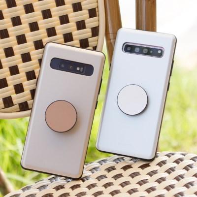 LG G8 (LG G820) FlacoTok2 그립톡 슬림 범퍼 케이스