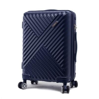 에다스 EP-701 25사이즈 다크네이비 수화물용 여행용 캐리어
