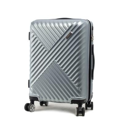 에다스 EP-701 20사이즈 스틸실버 기내용 여행용 캐리어