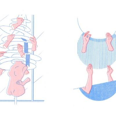 [최지욱] A3 포스터 Ver.1 (3종)