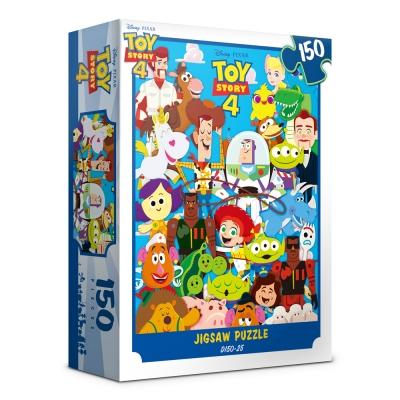 [Disney] 디즈니 토이스토리4 직소퍼즐(150피스/D150-25_(1410245)