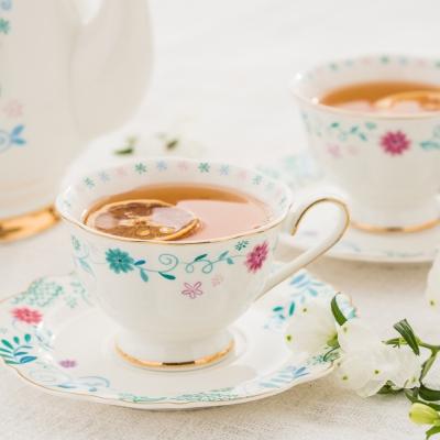 [디즈니] 앨리스_Tea cup set (찻잔 2인조)