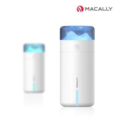 맥컬리 USB 초음파 미니 가습기 HMDTALL