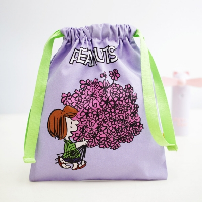 [Peanuts Bag&Acc]페퍼민트 파우치(pepermint pouch)_(1730720)
