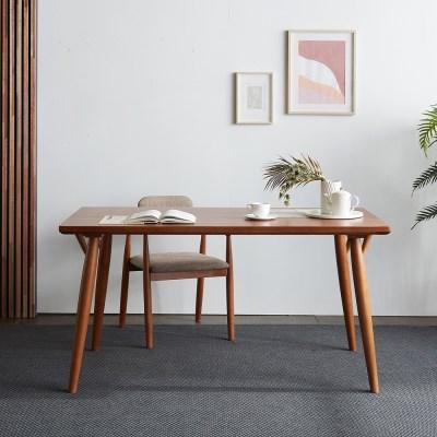 리치 4/6인용 원목 식탁테이블 1500