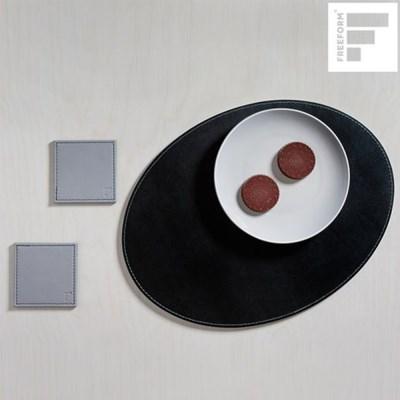 [프리폼] 오벌매트1P 6종 색상선택