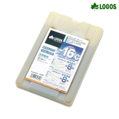 로고스 빙점하 아이스팩GT -16℃ 하드900g 81660613 휴대용 보냉
