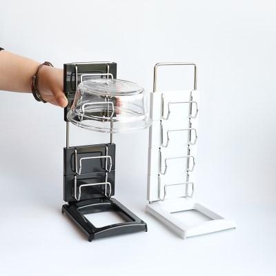 [아토소] 수직형 식기건조 그릇정리대