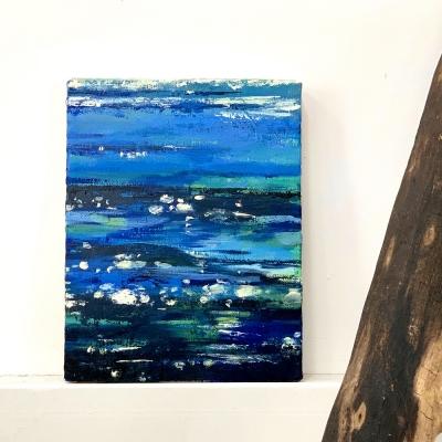 [텐텐클래스] (연남) ' My Sea' 내가 사랑하는 바다
