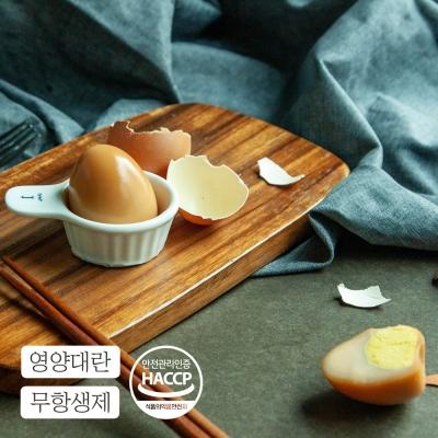 [60구] 밀스원 무항생제 구운란 (훈민정과)
