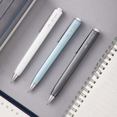 델리 린피니 트위스트 중성펜 0.5mm 볼펜