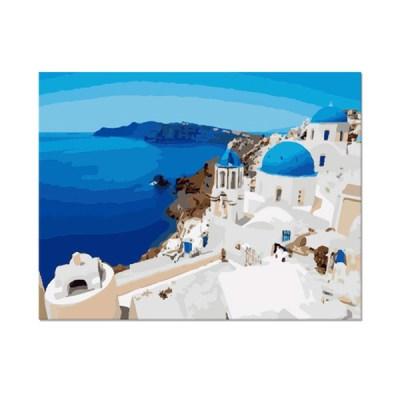 [ALB] DIY유화그리기 그리스여행 [a40_75]_(901068787)