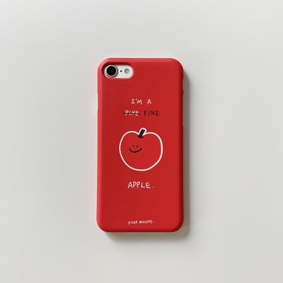 애플 하드케이스