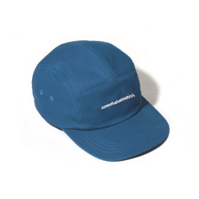 N CORE CAMP CAP-DEEP BLUE