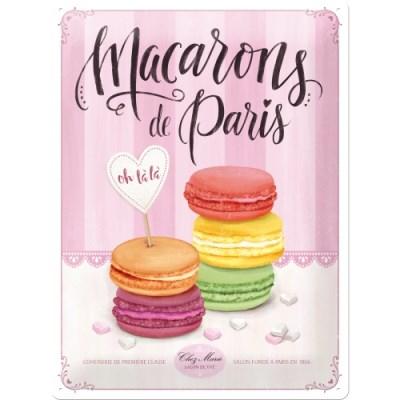 노스텔직아트[23221] Macarons
