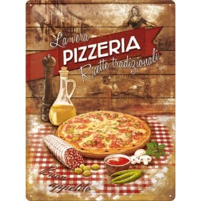 노스텔직아트[23159] Pizzeria La Vera