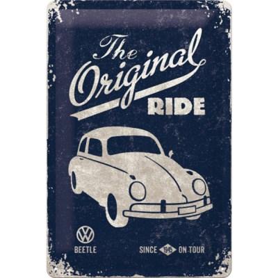 노스텔직아트[22202] VW Beetle - The Original Ride