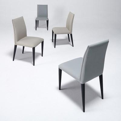 아르테 PU 식탁 의자_(1255130)