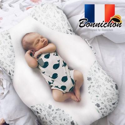 프랑스 보니숑 태열방지 역류방지쿠션 쿨라핀/신생아선물/출산용품
