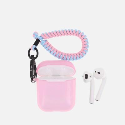 에어팟 케이스 - 핑크