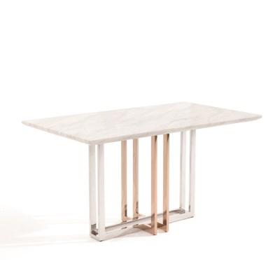 [스코나]칼리온 대리석 1370 골드 식탁 테이블_(602728553)