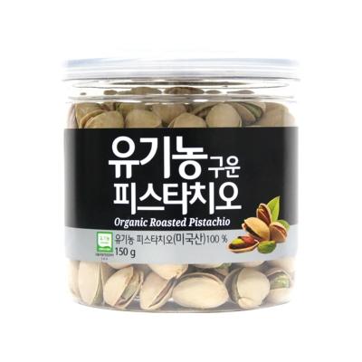 [오가닉스토리] 유기농 구운 피스타치오