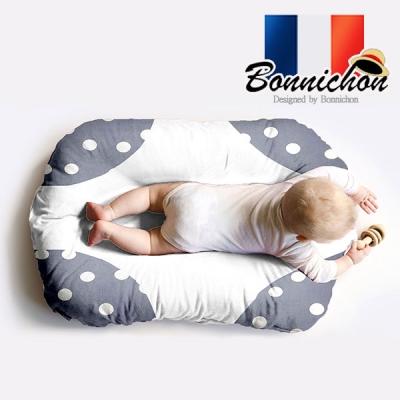프랑스 보니숑 태열방지 신생아역류방지쿠션 쿨라핀/아기선물