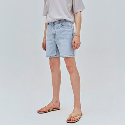 SUMMER HALF DENIM