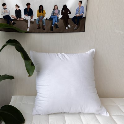 마이크로화이바 쿠션솜 50x50cm