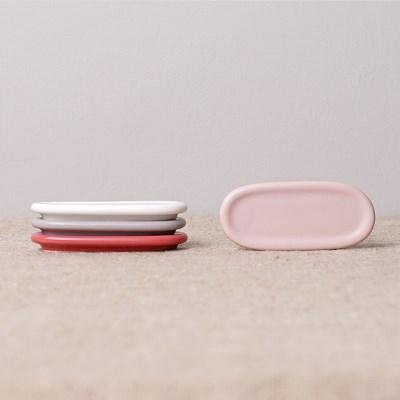 [보울보울] 레트로라인 수저받침(4color)_(6849653)