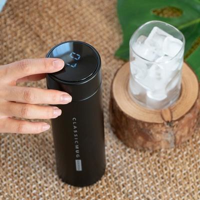 보보룸 수유 분유 보온병 보냉병 스테인레스 온도계 텀블러