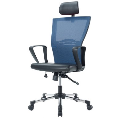 젠틀맨 책상의자 컴퓨터의자 - 스틸5발 大 이중럭킹_(1378165)