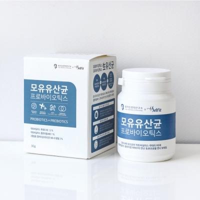 [셀핏] 프로바이오틱스 모유유산균 1통 30g