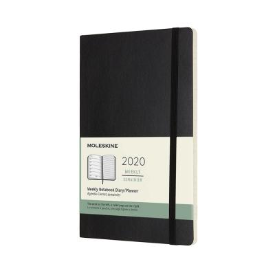 2020위클리/블랙 소프트 L