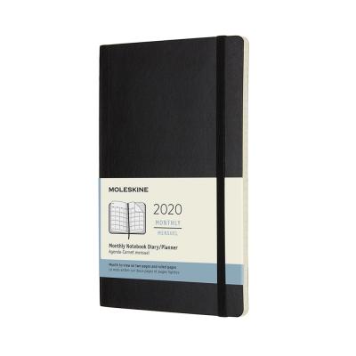 2020먼슬리/블랙 소프트 L