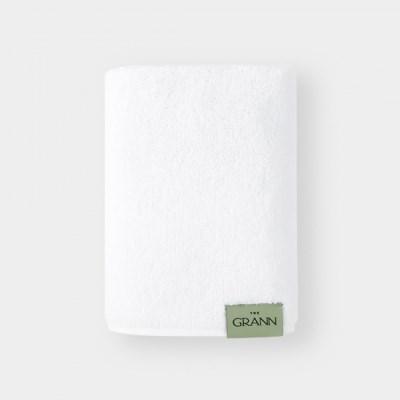 [THE GRANN] 페이스 타월 (WHITE)