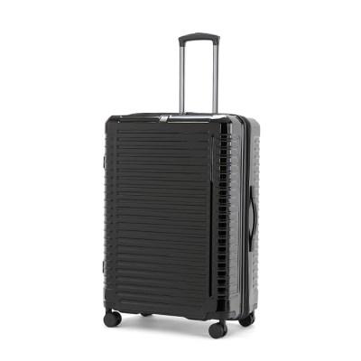 댄디 CTH1130 첼시 블랙 28인치 확장형 하드캐리어 여행가방