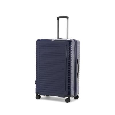 댄디 CTH1130 첼시 다크블루 24인치 확장형 하드캐리어 여행가방