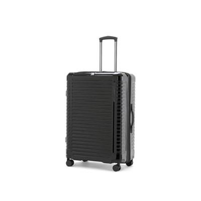 댄디 CTH1130 첼시 블랙 20인치 확장형 하드캐리어 여행가방