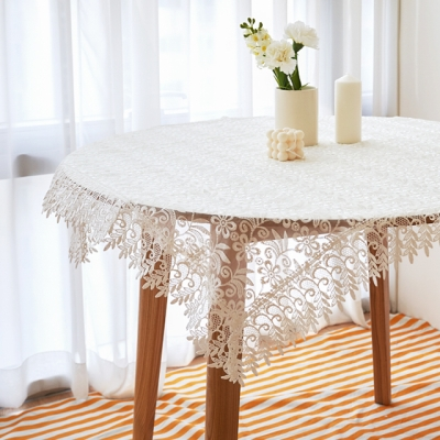블랭크 레이스 테이블 매트 / 레이스 식탁보 (RM 235001)