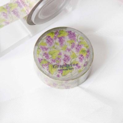 Grapevine Masking Tape