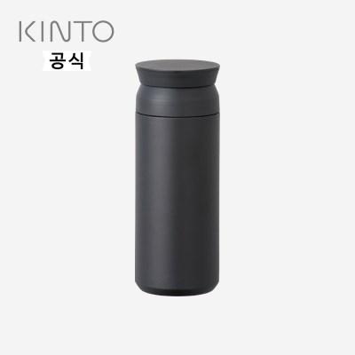 킨토 트레블 텀블러 500ml - 블랙_(1424587)